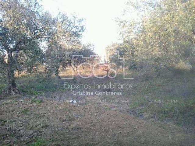 Finca/Hus på landet till salu i Bollullos Par del Condado - 150 000 € (Ref: 3733941)
