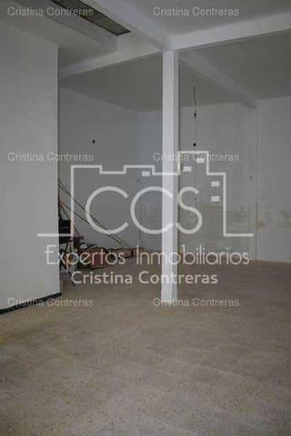 Gewerbe zu verkaufen in Cazalla de la Sierra - 126.000 € (Ref: 3733955)