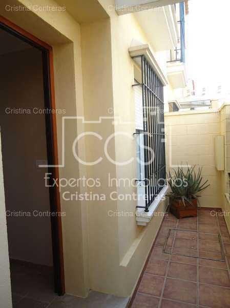 4 chambre Villa/Maison Semi-Mitoyenne à vendre à Bollullos de la Mitacion avec garage - 180 000 € (Ref: 3733998)