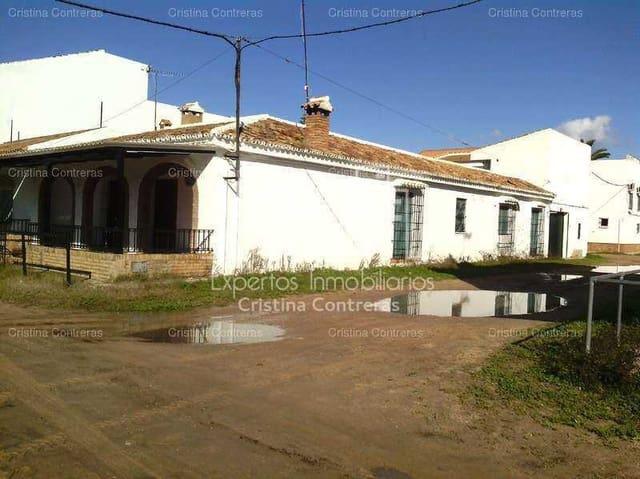 12 quarto Quinta/Casa Rural para venda em El Rocio - 520 000 € (Ref: 3734012)
