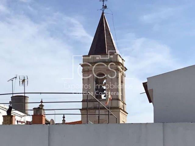 Casa de 5 habitaciones en Benacazón en venta con garaje - 240.000 € (Ref: 3843663)