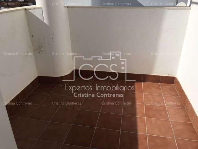 2 slaapkamer Huis te huur in Aznalcollar - € 375 (Ref: 3955800)