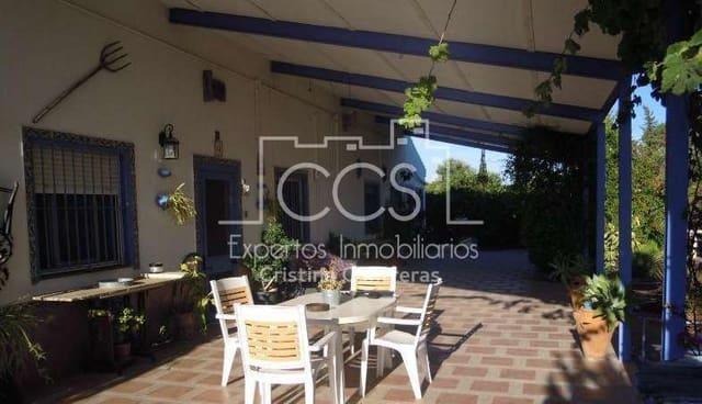 4 sovrum Villa till salu i Aznalcazar med pool garage - 259 075 € (Ref: 3963728)