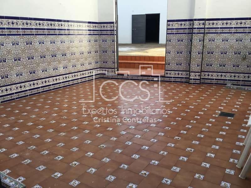 6 makuuhuone Omakotitalo myytävänä paikassa Villamanrique de la Condesa mukana  autotalli - 198 000 € (Ref: 4154740)