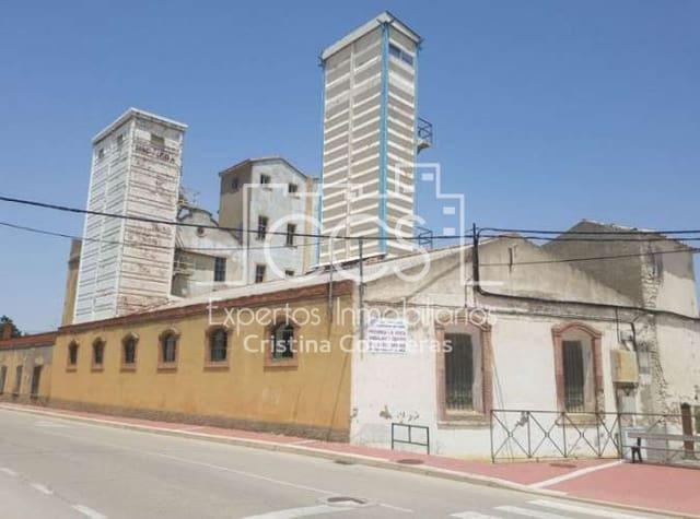 Kommersiell till salu i Campos del Paraiso - 290 000 € (Ref: 4155335)