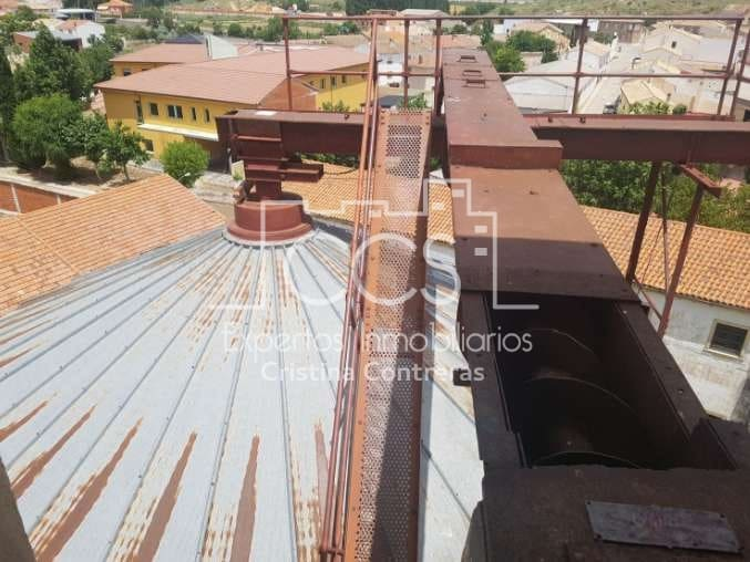 Komercyjne na sprzedaż w Campos del Paraiso - 290 000 € (Ref: 4155335)