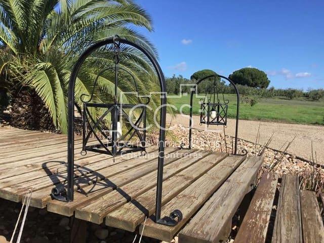 4 sovrum Finca/Hus på landet till salu i Aznalcazar med pool garage - 525 000 € (Ref: 4268415)