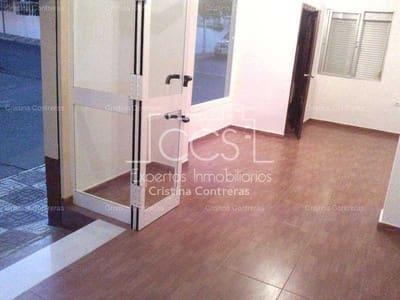 Commercieel te huur in Espartinas - € 350 (Ref: 4518443)