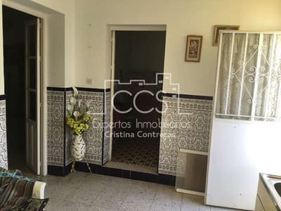 6 slaapkamer Huis te koop in Umbrete - € 115.000 (Ref: 4612931)