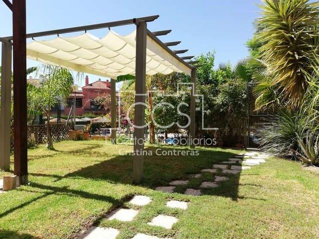 5 Zimmer Haus zu verkaufen in Las Pajanosas mit Pool Garage - 215.000 € (Ref: 4957237)