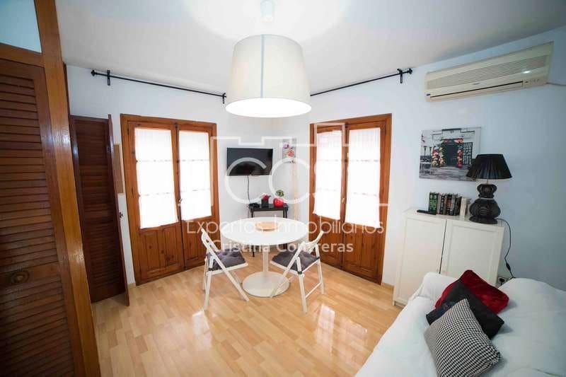 Appartement de 1 chambre à louer à Seville ville - 600 € (Ref: 5190834)