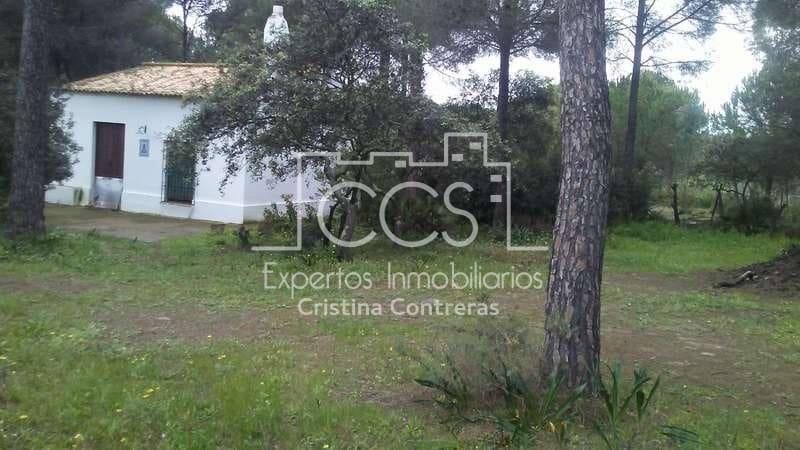 2 quarto Quinta/Casa Rural para venda em Almonte - 250 000 € (Ref: 5190835)