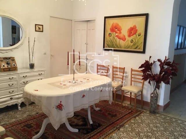 3 quarto Casa em Banda para venda em Aznalcazar com garagem - 180 000 € (Ref: 5372559)