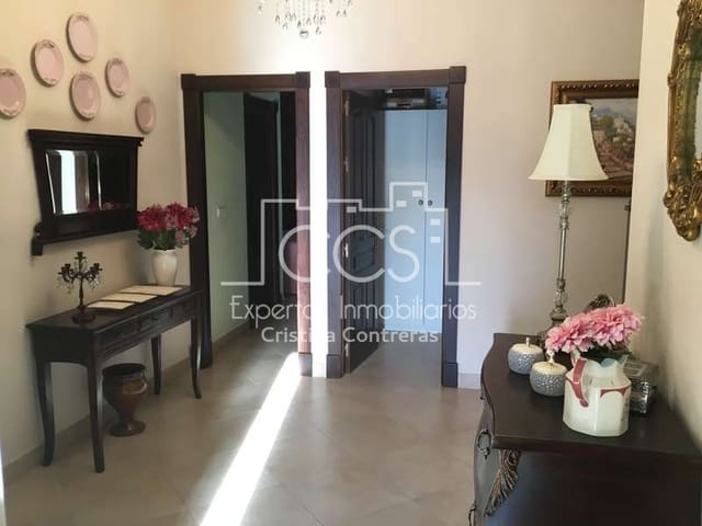 3 bedroom Townhouse for sale in Pilas with garage - € 260,000 (Ref: 5532129)