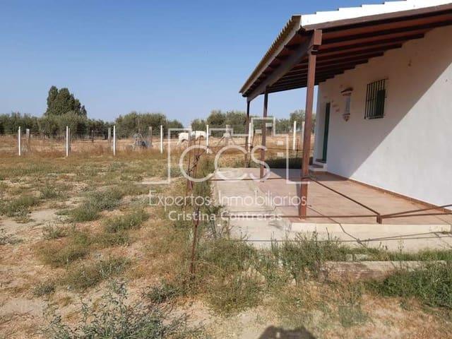 2 sypialnia Finka/Dom wiejski na sprzedaż w Almonte - 83 000 € (Ref: 5552155)