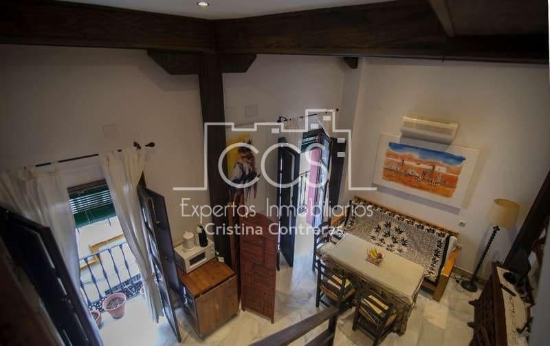 3 soveværelse Finca/Landehus til leje i Sevilla by - € 950 (Ref: 5593798)