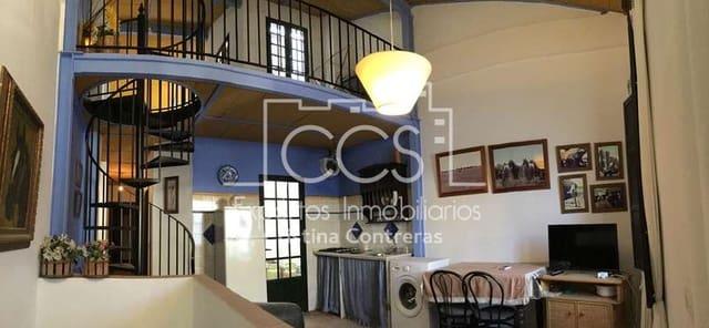 3 bedroom Semi-detached Villa for rent in El Rocio - € 600 (Ref: 5686933)