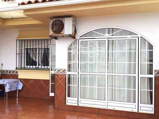 2 makuuhuone Omakotitalo myytävänä paikassa Matalascanas mukana  autotalli - 170 000 € (Ref: 5920029)