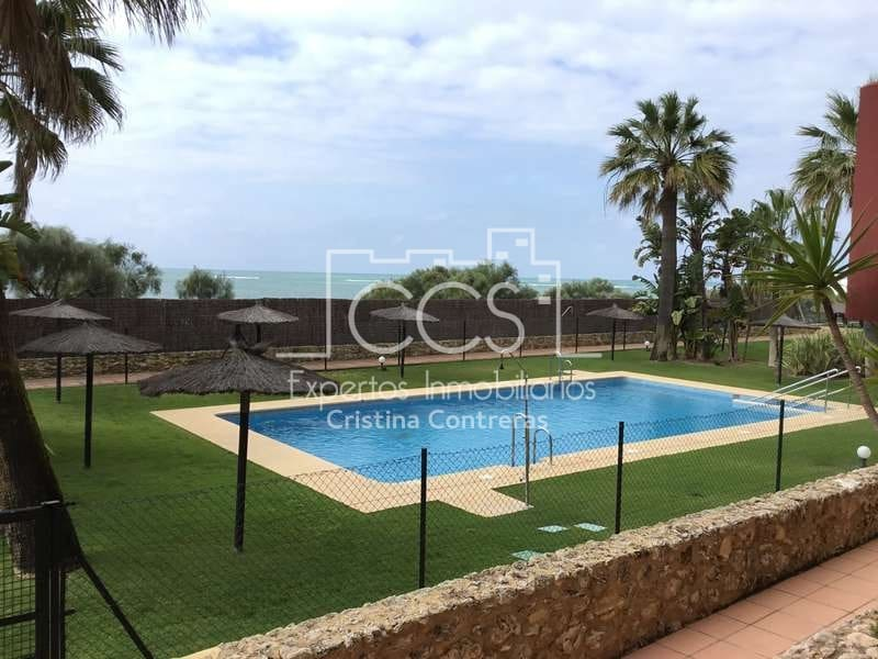 2 makuuhuone Asunto vuokrattavana paikassa Rota mukana uima-altaan - 805 € (Ref: 5941226)