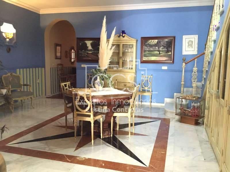 5 makuuhuone Omakotitalo myytävänä paikassa Villamanrique de la Condesa mukana  autotalli - 259 500 € (Ref: 5972925)