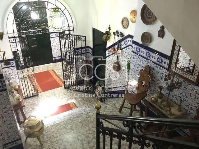 4 camera da letto Casa in vendita in Siviglia citta con garage - 400.000 € (Rif: 5974898)