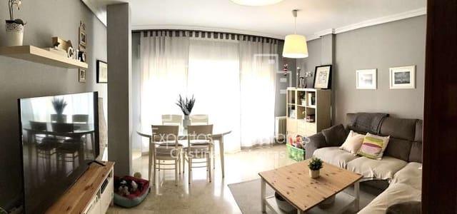 4 camera da letto Appartamento in vendita in Caceres citta con garage - 225.000 € (Rif: 5993354)