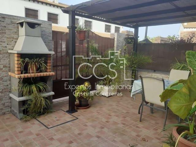 4 makuuhuone Omakotitalo myytävänä paikassa Villamanrique de la Condesa - 175 000 € (Ref: 6091662)