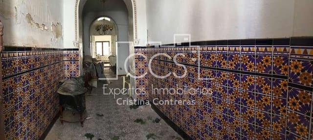 2 makuuhuone Omakotitalo myytävänä paikassa Almonte - 80 000 € (Ref: 6251784)