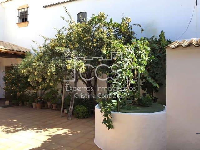 5 sypialnia Dom na sprzedaż w La Palma del Condado z garażem - 275 000 € (Ref: 6314771)