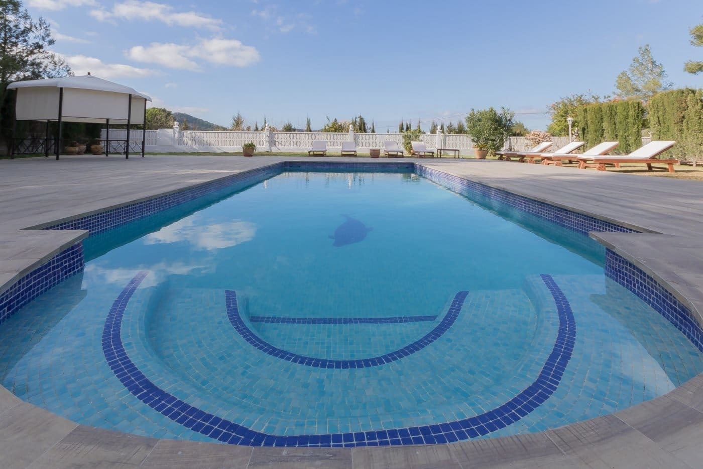 4 bedroom Villa for holiday rental in San Jose / Sant Josep de Sa Talaia with pool - € 3,250 (Ref: 4461656)