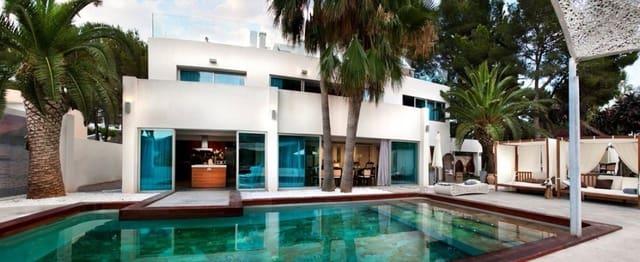 Chalet de 6 habitaciones en Roca Llisa en alquiler vacacional con piscina - 19.700 € (Ref: 4950392)