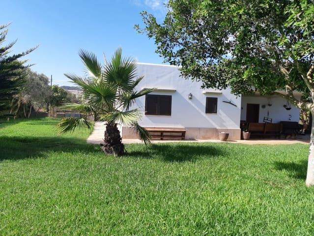 Finca/Casa Rural de 4 habitaciones en Sant Jordi de Ses Salines en venta con garaje - 1.350.000 € (Ref: 5876582)