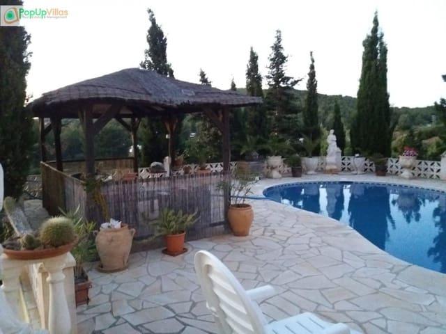 3 slaapkamer Finca/Landhuis te huur in Santa Eulalia / Santa Eularia met zwembad - € 3.000 (Ref: 5890248)