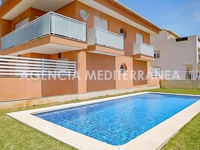 3 chambre Penthouse à vendre à Javea / Xabia - 191 000 € (Ref: 4422743)