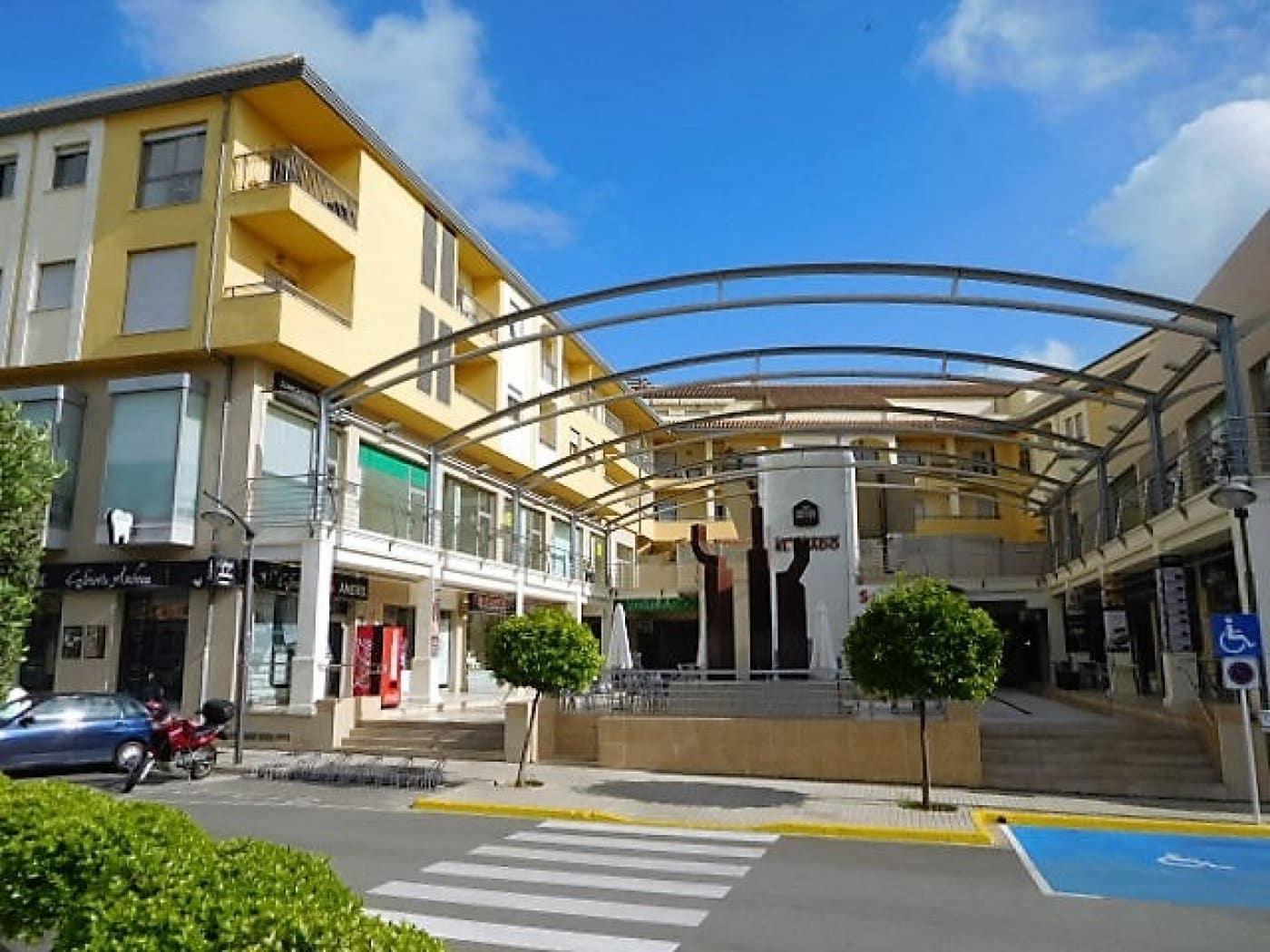 Local Comercial en Ondara en venta - 86.000 € (Ref: 4423999)