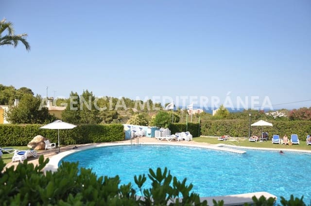 Adosado de 2 habitaciones en La Florida en venta con piscina - 175.000 € (Ref: 4920938)