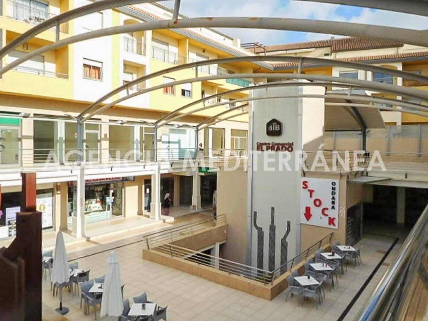 Local Comercial en Ondara en venta - 180.000 € (Ref: 5073932)