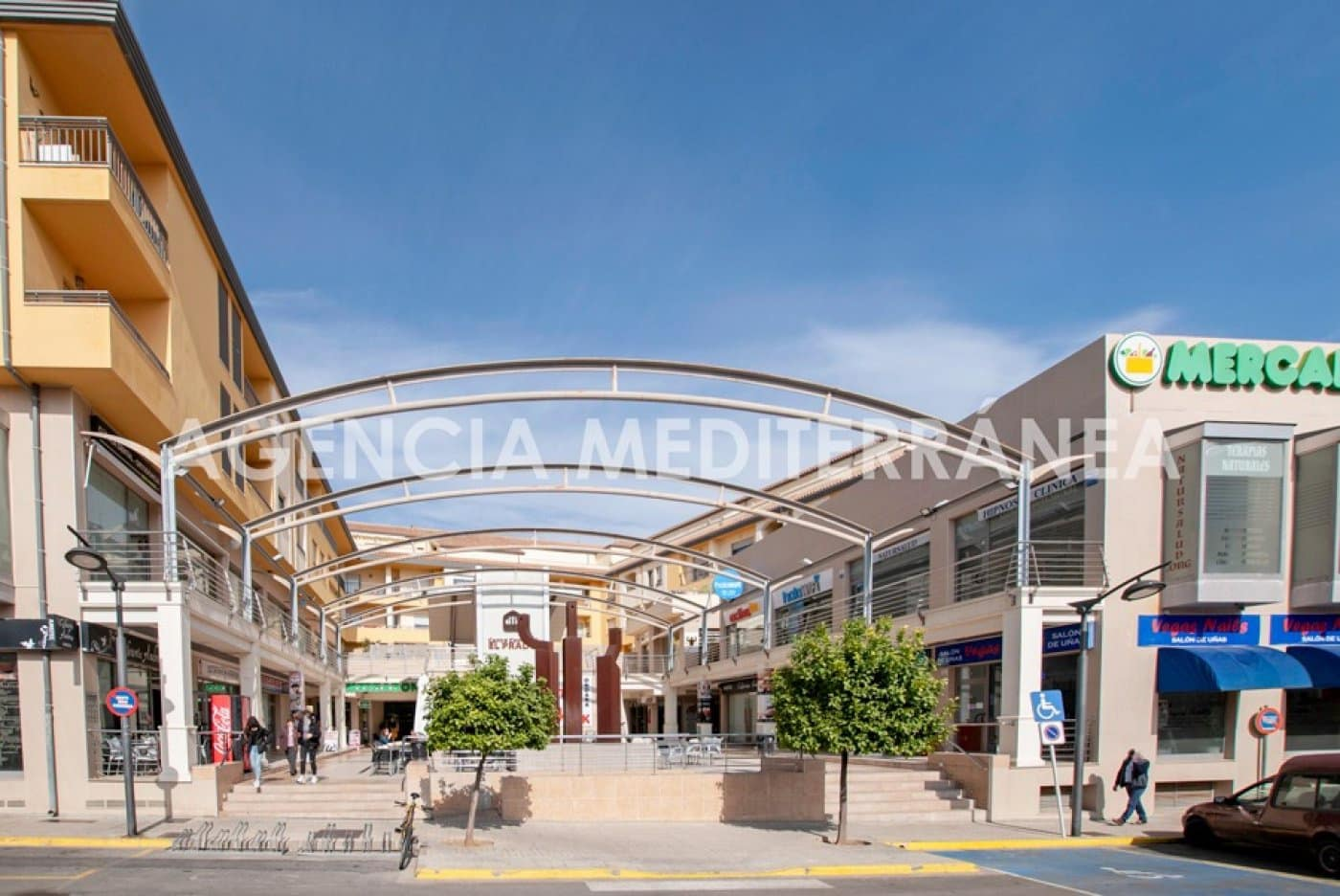 Local Comercial en Ondara en venta - 67.600 € (Ref: 5102560)