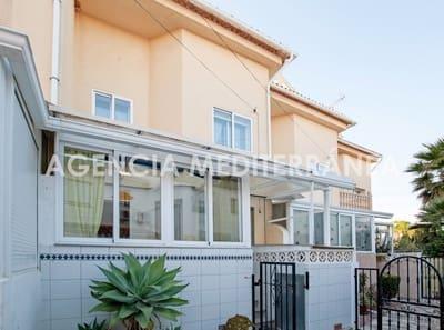 3 bedroom Terraced Villa for sale in Els Poblets - € 159,000 (Ref: 5288395)