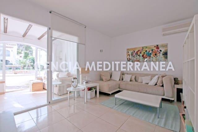 2 sypialnia Bungalow na sprzedaż w Javea / Xabia z basenem - 158 000 € (Ref: 5655077)