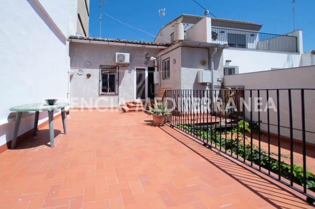 4 makuuhuone Huvila myytävänä paikassa Alfara del Patriarca - 260 000 € (Ref: 6070737)