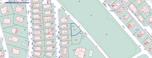 Terrain à Bâtir à vendre à Villamartin - 90 000 € (Ref: 5724285)