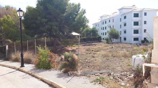 Terrain à Bâtir à vendre à Villamartin - 135 000 € (Ref: 5724291)