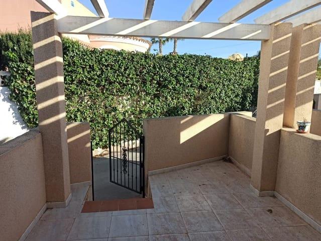 Bungalow de 1 habitación en Blue Lagoon en venta con garaje - 55.000 € (Ref: 5919243)