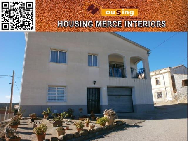 7 sovrum Villa till salu i Font-rubi med garage - 320 000 € (Ref: 3749405)