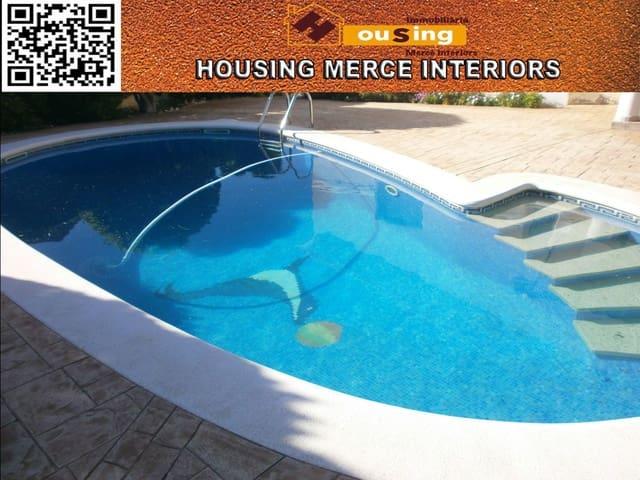 6 chambre Villa/Maison à vendre à Olerdola avec piscine garage - 532 000 € (Ref: 4208912)