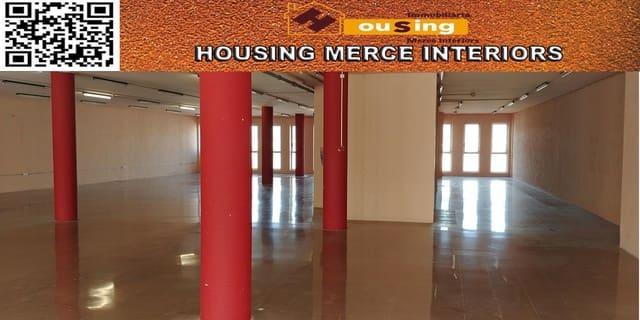 Commercieel te huur in Vilafranca del Penedes - € 1.200 (Ref: 4496763)