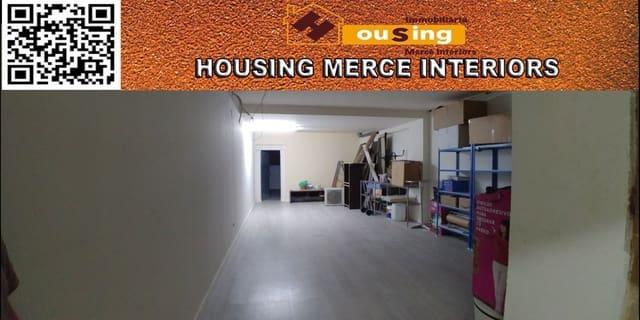 Commercieel te huur in Sitges - € 2.500 (Ref: 4709735)