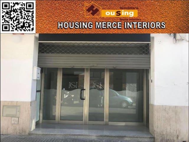 Commercieel te huur in Sitges - € 595 (Ref: 5476386)