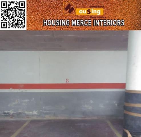 Garagem para venda em Vilafranca del Penedes - 12 000 € (Ref: 6091797)